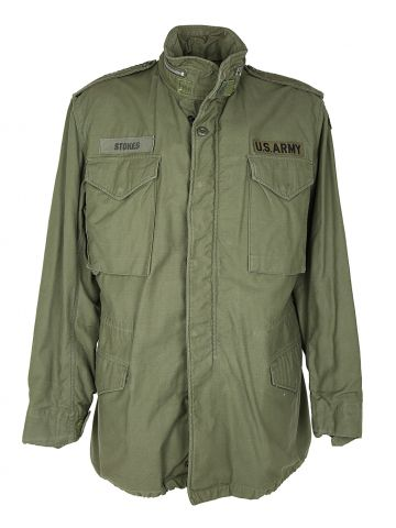 1971 Vietnam Issue M-65 Field Jacket - M