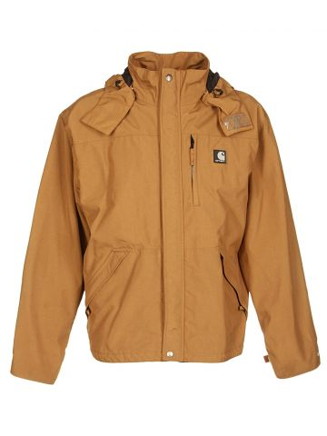 Carhartt Tan Jacket - L