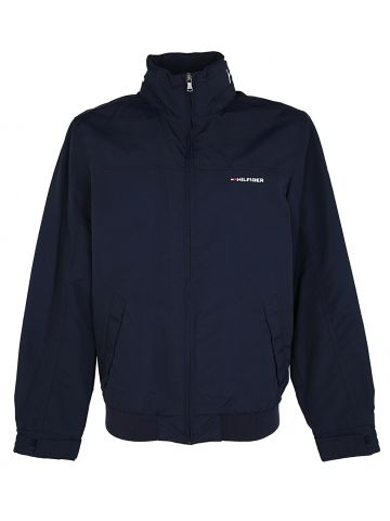 Tommy Hilfiger Zipped Anorak Jacket - M