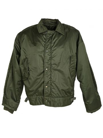 60's Vietnam War USN A-1 Deck Jacket L