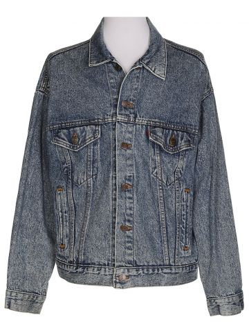 Levi's 90s Denim Jacket - L