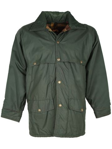 Vintage 70s Pioneer Waterproof Outdoors Jacket - M