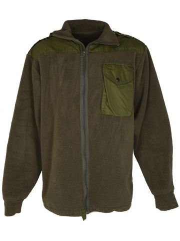 1990s Canadian Combat Fleece - L