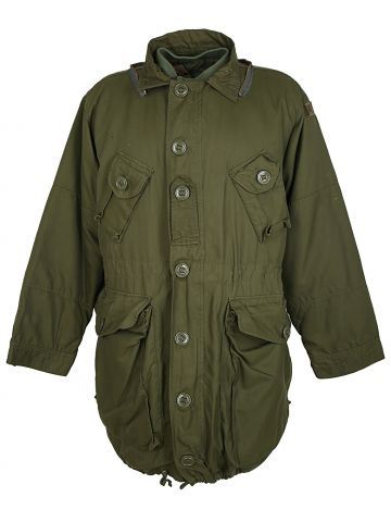 1990s Canadian Army Extreme Weather Parka - M