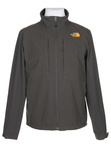 The North Face Grey Jacket - L